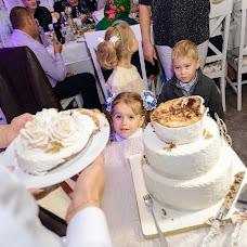 Wedding photographer Maksim Eysmont (eysmont). Photo of 14.01.2019