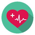 Heart Rate Plus - Heart Rate Monitor & Tracker icon