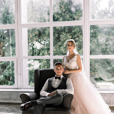 Wedding photographer Aleksandr Tegza (SanyOf). Photo of 11.09.2018