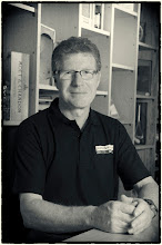 Photo: Mike - Sales & Marketing Director