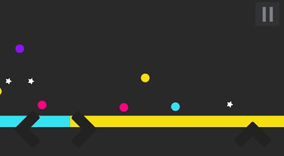 Platform Color Switch - náhled