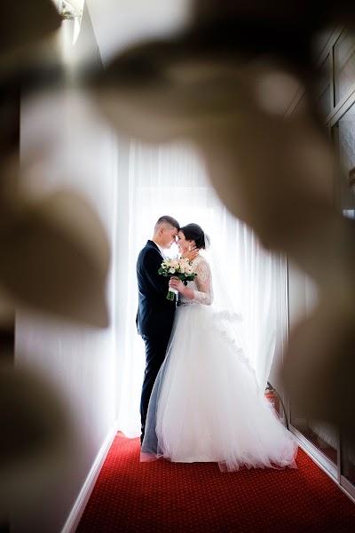 婚禮攝影師Egor Kuznecov(EgorKuznetsov)。02.05.2019的照片