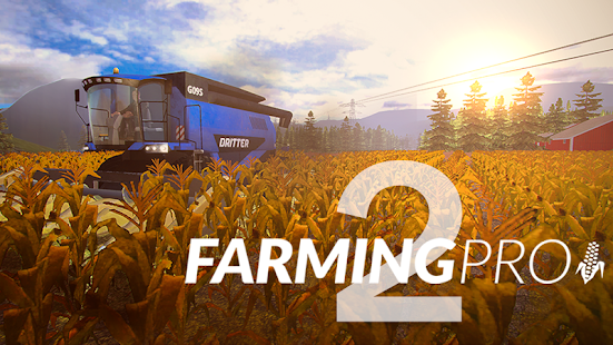 Farming PRO 2 Screenshot