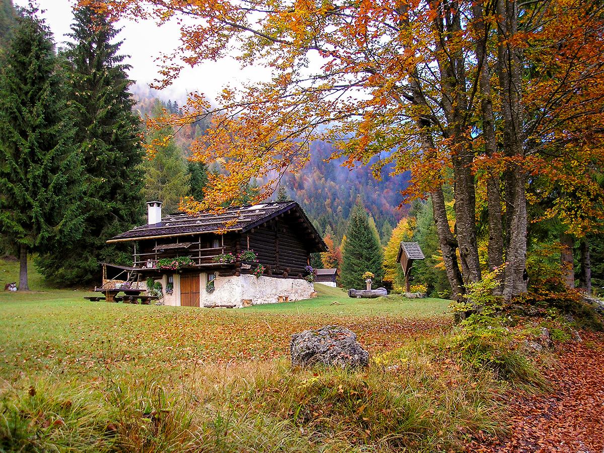 Magia d'autunno. di brunosma