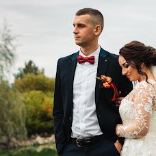 Wedding photographer Gennadiy Rasskazov (dejavu). Photo of 15.11.2017