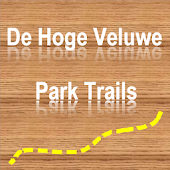 Trails of De Hoge Veluwe Park