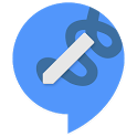 Zeus VK Messenger (beta) icon