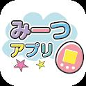 Tamagotchi Meets app icon