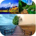 Attractive Nature Wallpapers icon
