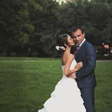 Wedding photographer Kristina Maslova (Marvelous). Photo of 10.01.2015