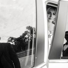 Wedding photographer Kseniya Kazanceva (Ksuspb). Photo of 19.06.2018