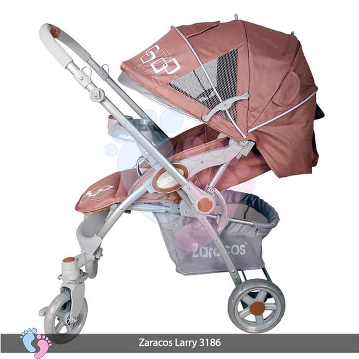 Xe đẩy trẻ em Zaracos Larry 3186 1