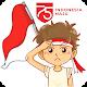 Sticker HUT RI 75 WAStickerApps - Indonesia Maju APK