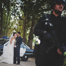 Wedding photographer Dani Mantis (danimantis). Photo of 24.05.2018
