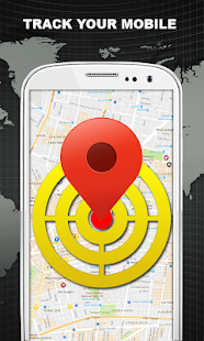 Find My Phone GPS Tracker: Lost Mobile Location- screenshot thumbnail