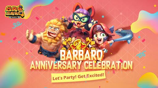BarbarQ 1.0.1273 Cheat screenshots 1
