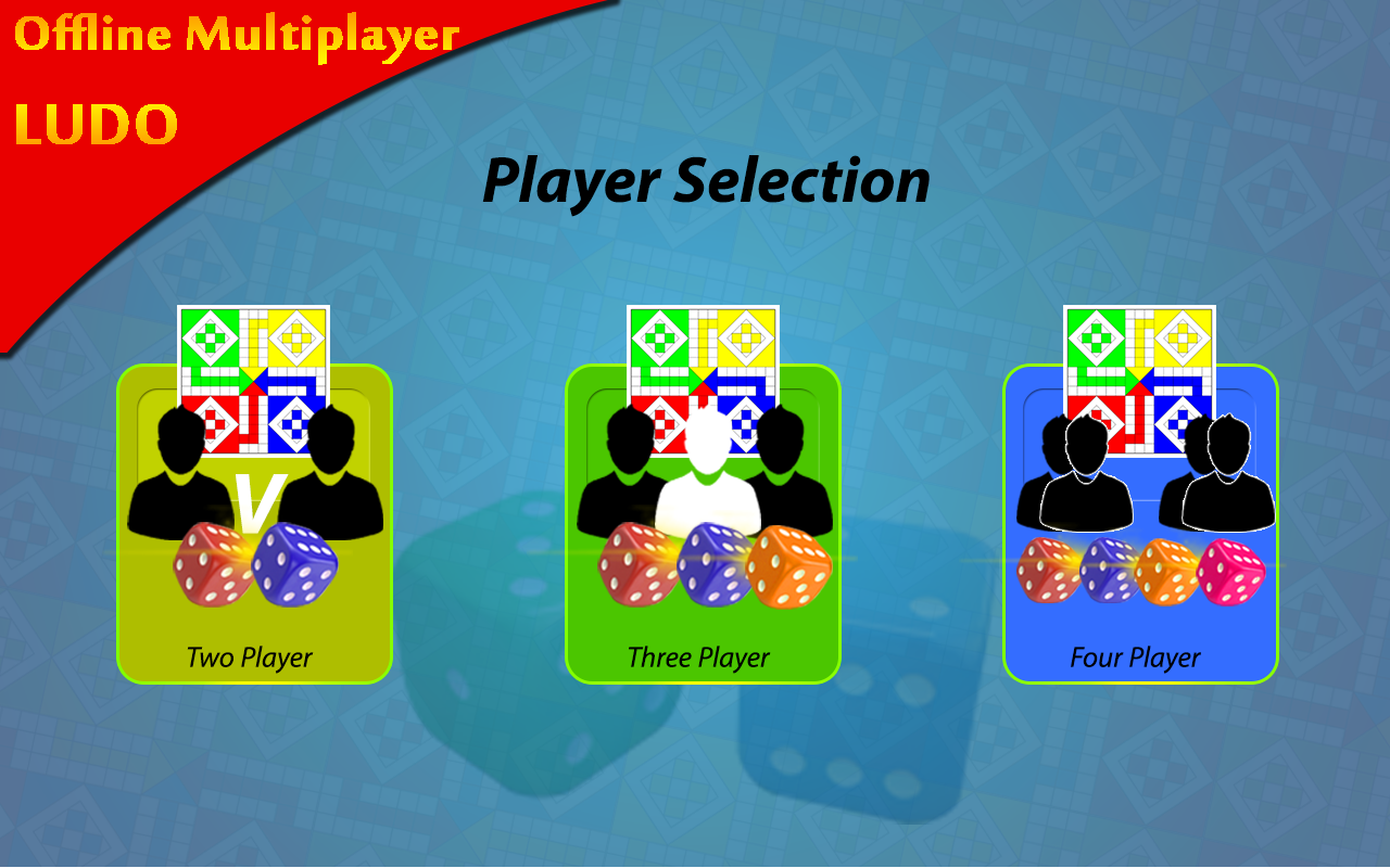 Classic Ludo Board Star 2018- screenshot