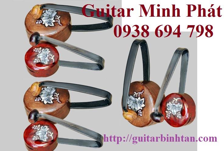 Phụ kiện guitar Bao đàn,phím gảy,capo, dây đàn rẻ nhất HCM - 8
