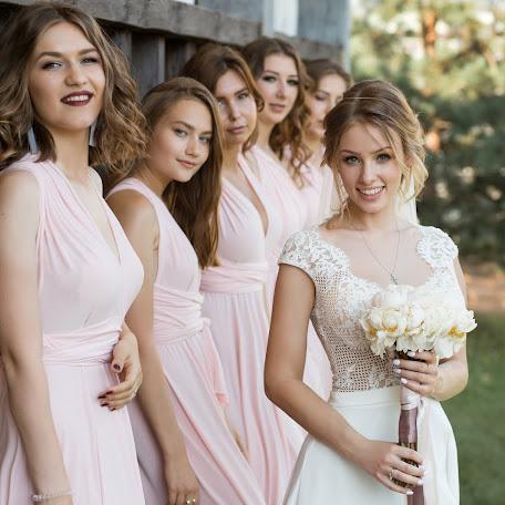 Wedding photographer Nikolay Pigarev (Pigarevnikolay). Photo of 07.09.2017