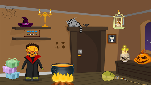 Jolly Boy Mask Escape Apk Download 3