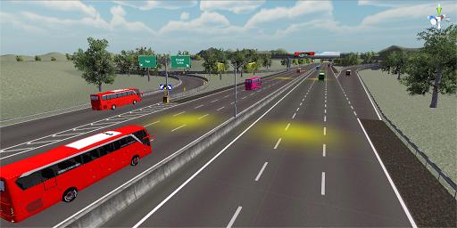JEDEKA Bus Simulator ID 1.2 screenshots 3