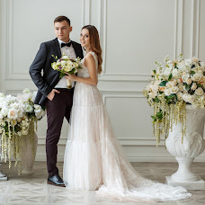 Wedding photographer Semen Kosmachev (kosmachev). Photo of 25.01.2018