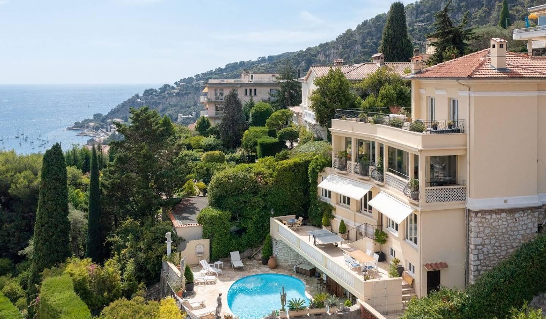 Maison avec jardin et terrasse Villefranche-sur-Mer