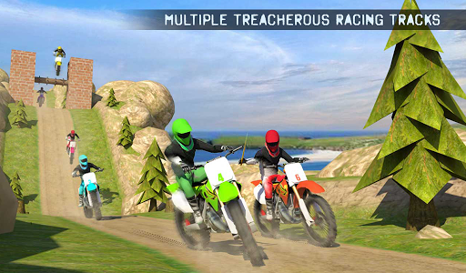 ud83cudfc1Trial Xtreme Dirt Bike Racing: Motocross Madness 1.6 screenshots 20