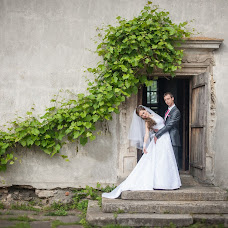Wedding photographer Vitaliy Vilshaneckiy (Syncmaster). Photo of 19.06.2013