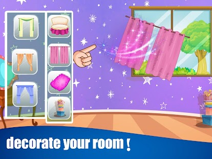 My Pony Princess Dress Up Game for PC-Windows 7,8,10 and Mac apk screenshot 7