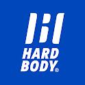 Hard Body icon
