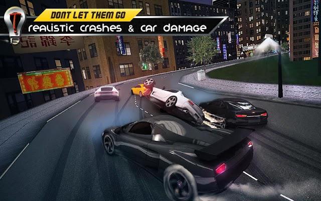 Need For Fast Car Racing - screenshot