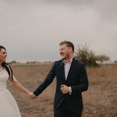 Huwelijksfotograaf Tavi Colu (TaviColu). Foto van 19.04.2019