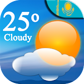 Tải Kazakhstan Weather APK
