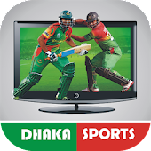 Tải Dhaka Sports Live Tv APK