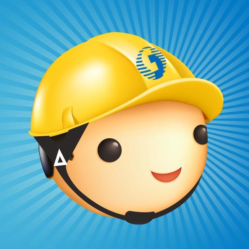 工安e點靈 生產應用 App LOGO-硬是要APP