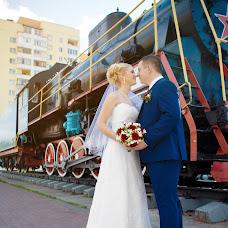Wedding photographer Alina Orlova (AlinaOrlova). Photo of 14.11.2015