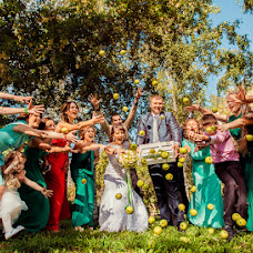 Wedding photographer Ivan Laptev (Laptev). Photo of 01.10.2015