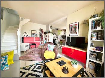maison à Saint-sebastien-sur-loire (44)