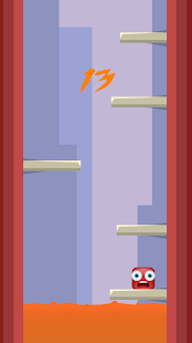 Tải Game The Floor is Lava