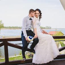 Wedding photographer Daria Hladka (DariaHladka). Photo of 10.04.2016