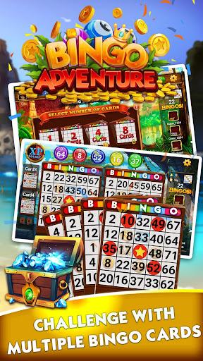 Bingo Smash - Lucky Bingo Travel  screenshots 14