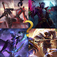 LoL Quiz: The Ultimate League of Legends Quiz Game