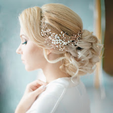 Wedding photographer Anastasiya Musinova (musinova23). Photo of 14.08.2017