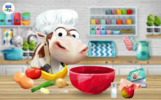 Gotowanie z TVP ABC screenshot 7