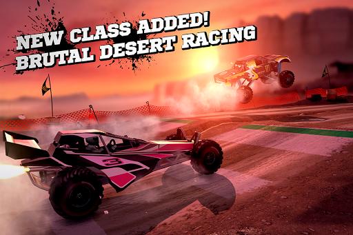 MMX Racing screenshot 6