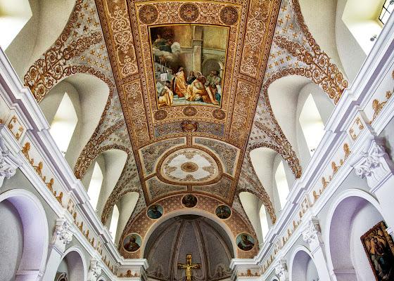 Chiesa S.Grgorio Magno Villafranza tirrena di Fiorenza Aldo Photo