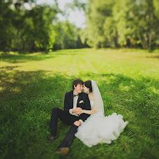Wedding photographer Albert Shakirov (AlfaRomeo). Photo of 10.04.2015