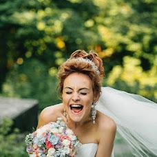 Wedding photographer Ekaterina Razina (erazina). Photo of 27.09.2017