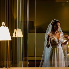 Wedding photographer Andres Henao (henao). Photo of 08.03.2018